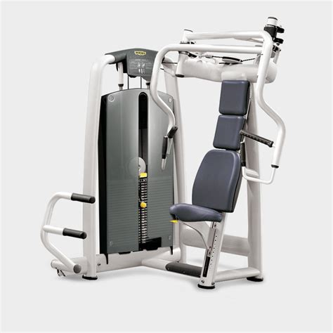 technogym bench press selection med chest press technogym