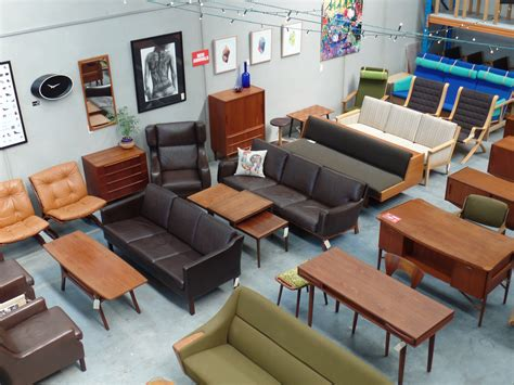 retropia furniture showroom melbourne