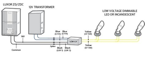 low voltage relay wiring diagram wiring diagram and