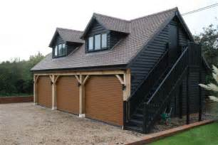 Uk Garage Designs Garages With Rooms Above Garages Amp Storage Rooms