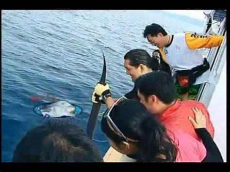 Mata Pancing Laut alor s xtreme jigger with mata pancing mnc tv