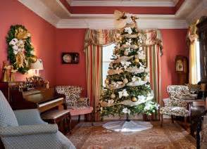 decorations for living rooms christmas decorating 2 traditional living room
