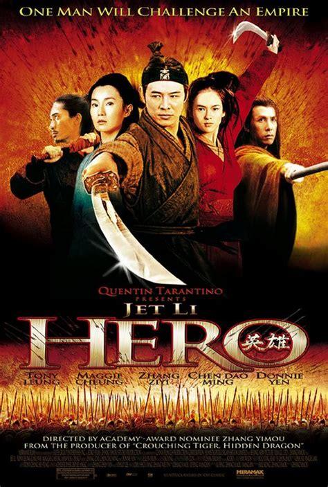 film mandarin jet li movie hero jet li all media 4 free