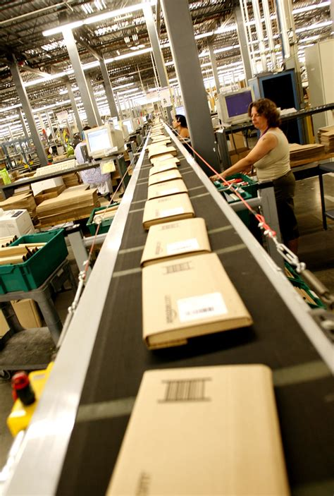amazon to deliver on sundays under new scheme launching in logistics manager