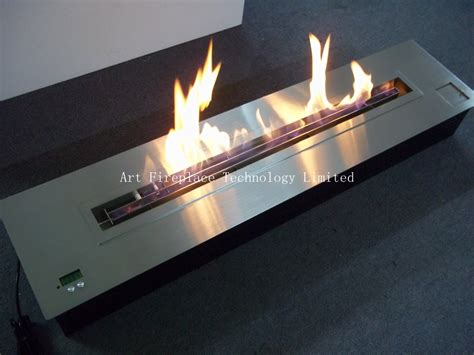 Ethanol Burner Fireplace by Bioethanol Fireplace Remote Bio Fireplace