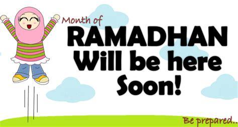 kata kata menyambut bulan ramadhan  omglemcom