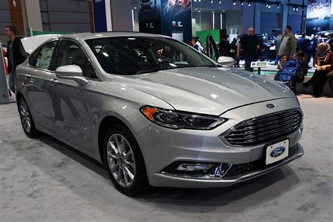Ford Fusion Hybrid by Ford Fusion Hybrid Wikip 233 Dia A Enciclop 233 Dia Livre