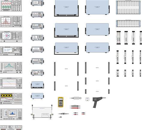 visio wiring diagram stencil free wiring