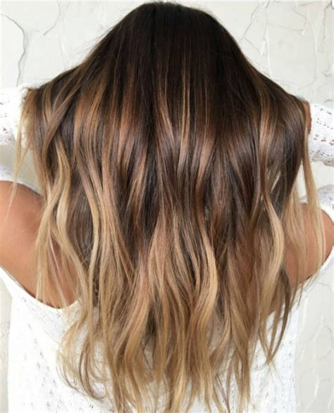 how long does balayage last how long does balayage take to do how to luxurious