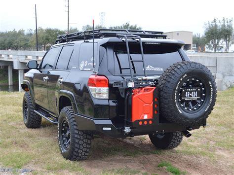 2008 toyota 4runner rear bumper bumper for 2015 4runner redesign autos post