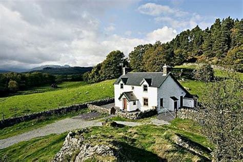 cottages in snowdonia national park coed mawr self catering betws y coed cottages wales snowdonia national park