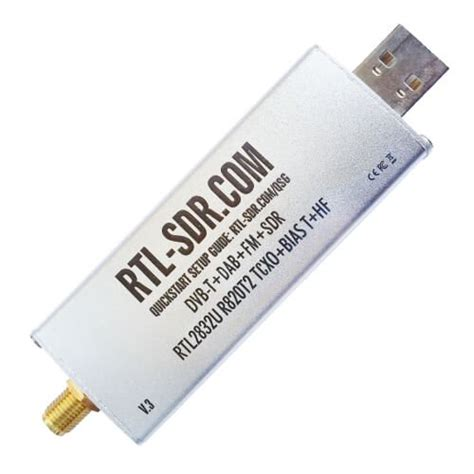 best sdr dongle buy rtl sdr dongles rtl2832u