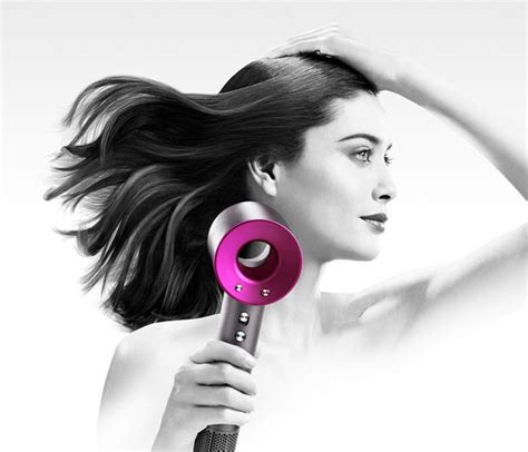 Dyson Airblade Hair Dryer dyson supersonic hair dryer promises quieter yet more