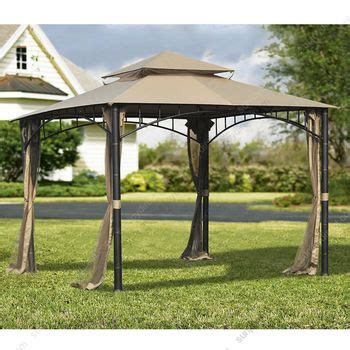 madaga gazebo sunjoydirect sunjoy target madaga gazebo replacement
