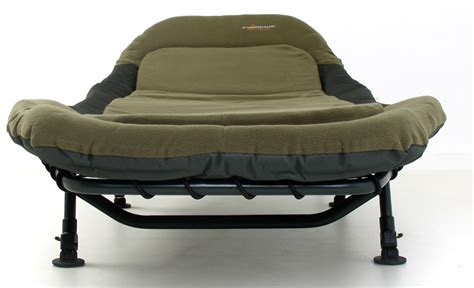 Bedchair Mattress by Cyprinus Carp Fishing Bed Chair Bedchair With Memory Foam
