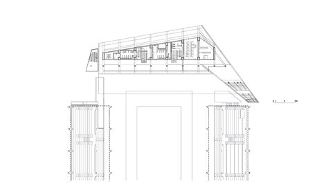 ground floor extension plans dressage arena extension kadawittfeldarchitektur archdaily