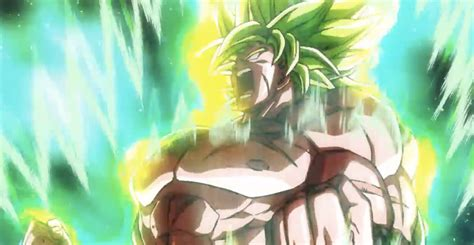 503314 dragon ball super broly dragon ball super broly releases new trailers
