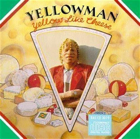 Letter Yellowman Lyrics Pedras Do Reggae