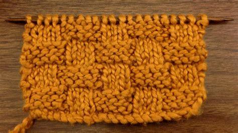 woven basket stitch knitting the basketweave stitch knitting stitch 61