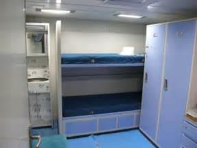 crew cabins accomodation on cruise ships hospitality