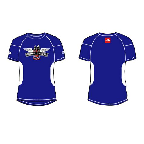 design baju extreme commando challenge 2014 singapore just run lah