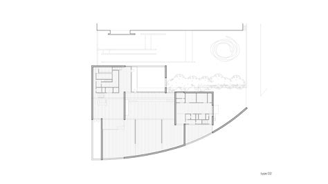 Floor Plans With Pictures gallery of contemporary art museum st louis allied