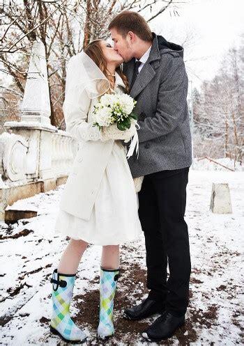 Hochzeit Winter by Winterhochzeit Tipps Und Infos Hochzeitsportal24