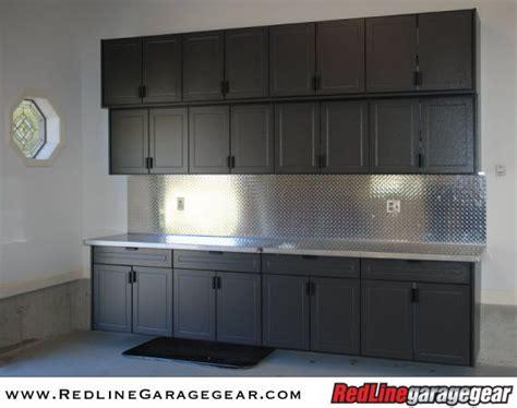 Garage Cabinets Installed 1000 Images About Redline Garagegear On