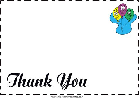 pics for gt free printable thank you for coming to my party
