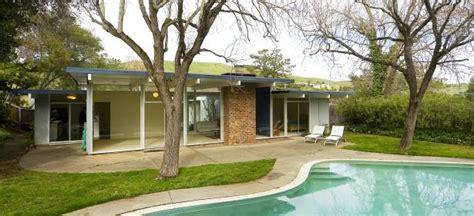 Joseph Eichler Homes For Sale | light filled joseph eichler home in marin county