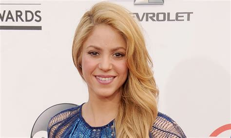 Celebrity Interior Homes shakira on motherhood i used to be the centre of my