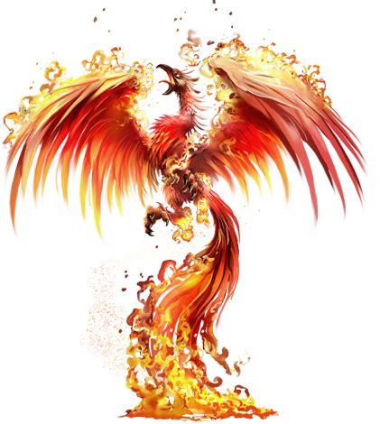 image flame phoenix png animal jam clans wiki fandom