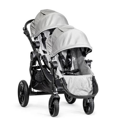 city select stroller seat recline baby jogger 2016 city select double stroller silver car