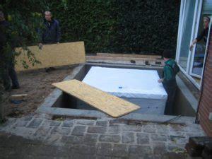 Pvc Boden Einlassen by Outdoor Whirlpool Faq Fragen Und Antworten
