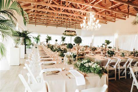 Botanical Gardens Nye Botanical Nye Wedding By Cbell Southbound