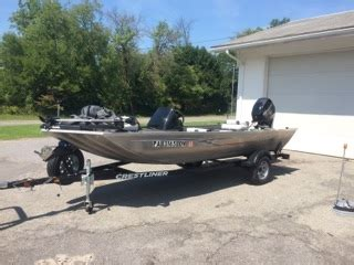 crestliner boats reno crestliner new and used boats for sale in va