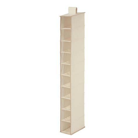 Hanging Shoe Shelf by Steel Shoe Storage Closet Storage Organization The