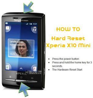 Hard Reset Blackberry X10   blackberry hard reset xperia