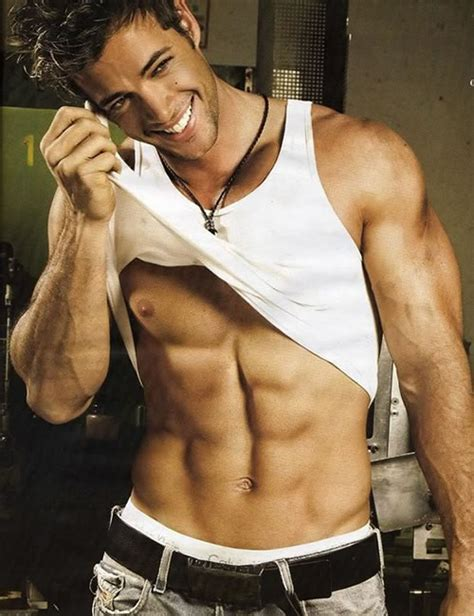 William Levy   Shirtless Pics   Underwear   Dancing With