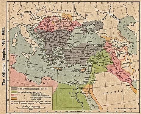 the ottoman empire map empire contcult analepsis
