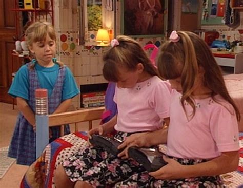 full house season 6 season 6 episode 7 trouble in twin town