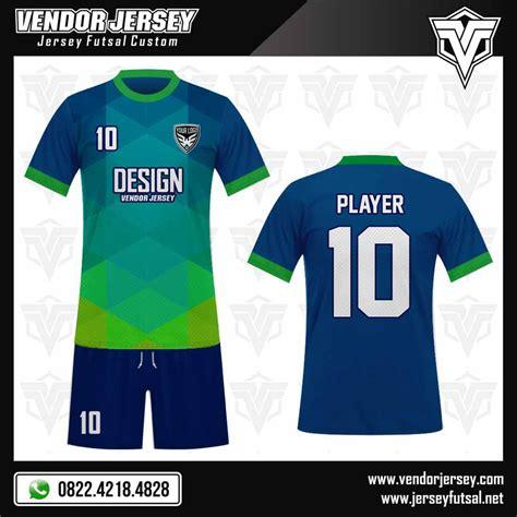 cara desain baju futsal di komputer desain baju futsal the blues abstract vendor jersey futsal