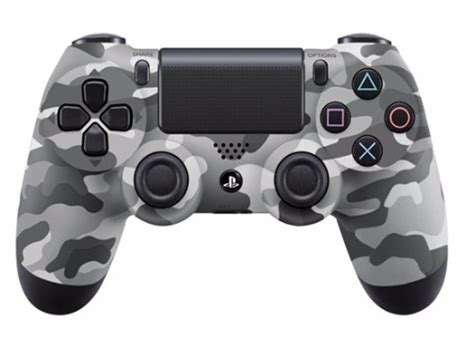 best price ps4 controller buy sony ps4 wireless controller pad camouflage
