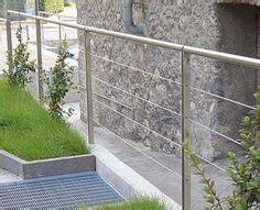 cable railing deck images  pinterest banister