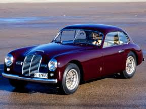 Cars Photos 1946 1950 Maserati A6 1500 Maserati Supercars Net
