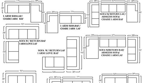Sectional Sofa Design Sectional Sofa Dimensions Standard How To Measure A Sectional Sofa