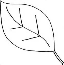 Leaf Outline Shapes by Makers And Shakers How To Draw Doodle Leaves