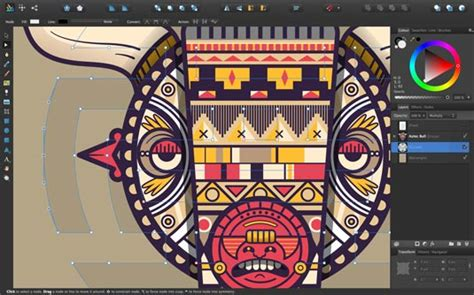 imagenes vectoriales adobe illustrator serif releases free alternative to adobe illustrator