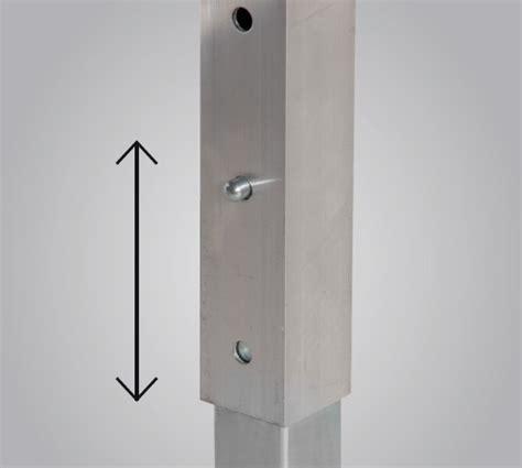 kleiderschrank mit einlegeb 246 den aluminium verkaufstisch 3 einlegeb 246 den l 2055 w 850 h