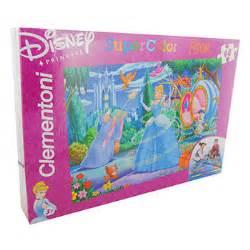 10 disney princess floor puzzle disney princess cinderella 40 colour floor